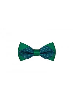 Бабочка зеленая комбинированная